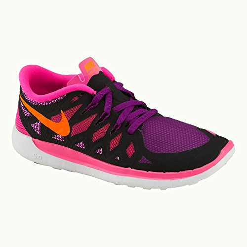 black Running total orange Shoes berry pow Free Nike 0 pink Unisex bold 5 Kids' Bx0aq