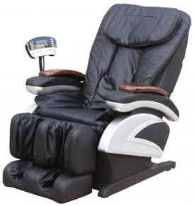BestMassage EC-06C Full Body Shiatsu Massage Chair