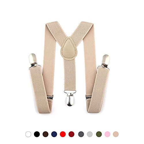 Bestselling Boys Suspenders