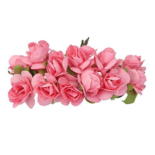 Gleader Mini fiori carta 4