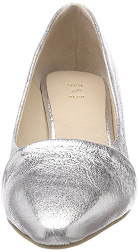 Bout Silver 210 Escarpins Allison Femme Silber Bear Fermé Shoe L the vBPXqX