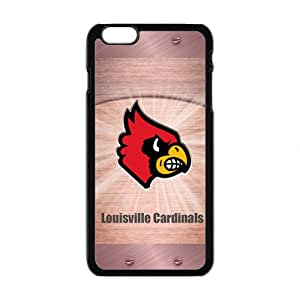 Louisville Gardinals Brand New And High Quality Hard Case Cover Protector For Iphone 6 Plaus