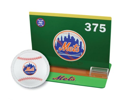 New York Mets Tabletop Baseball Game