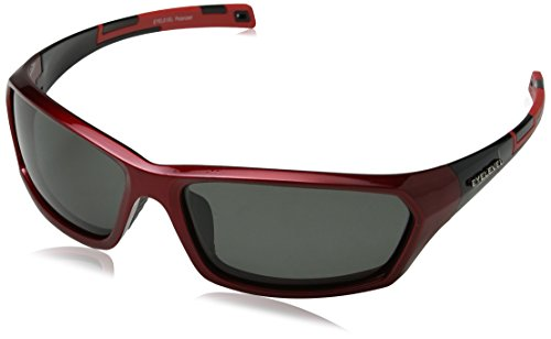 Rojo Eyelevel 70 Sol para Black Shark Hombre Red Gafas Polarized Grey de qTUfpTxH