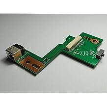 New DC POWER JACK SWITCH BOARD FOR ASUS N53 N53S N53J N53SN N53SV N53JF N53JQ