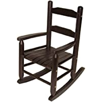 Childs Rocking Chair, Espresso