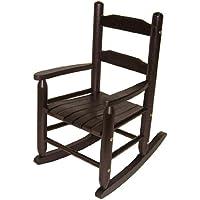 Childs Rocking Chair, Espresso
