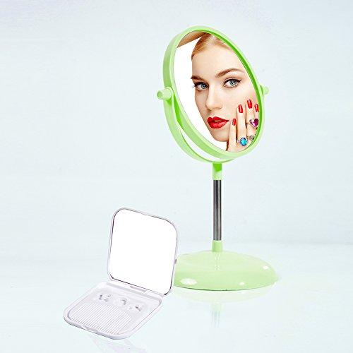 small tabletop mirror - 2
