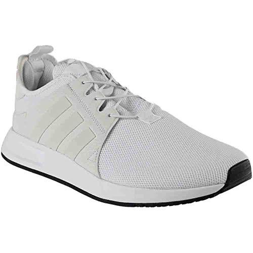 adidas Originals Men's X_PLR Fashion Sneaker, Vintage White