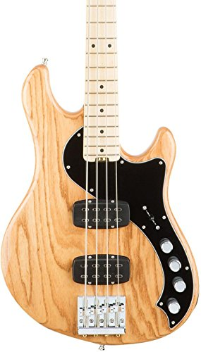 Fender American Elite  Dimension Bass IV - Natural -  0192902721