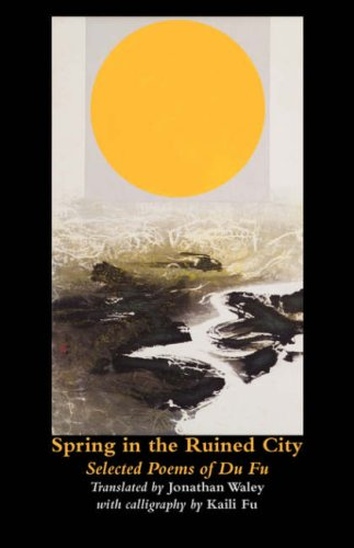 Download Spring in the Ruined City pdf