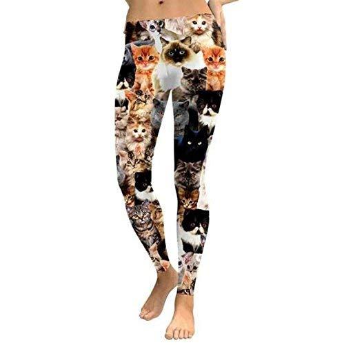 Pressione Sport Correre S Pantaloni Donna Style Sportswear Ginnastica Yoga Ghette Bolawoo Training Donne Festa Jogging Fitness OxBRqRa