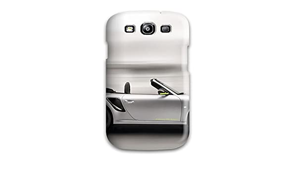 Amazon.com: New Premium CaseyKBrown Porsche Turbo S 918 Spyder 2 Skin Case Cover Excellent Fitted For Galaxy S3: Cell Phones & Accessories