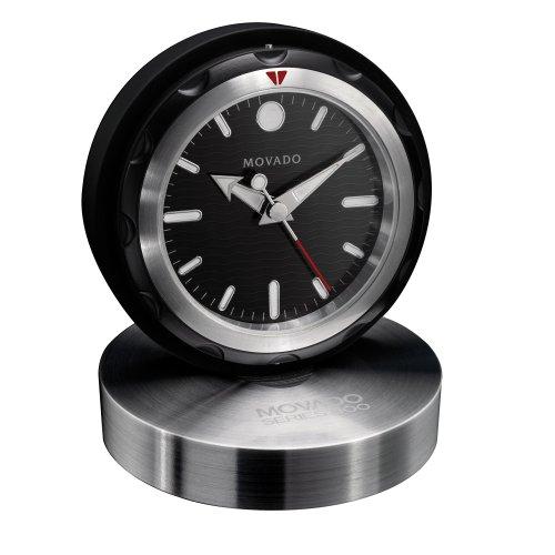 ck (Movado Black Clock)