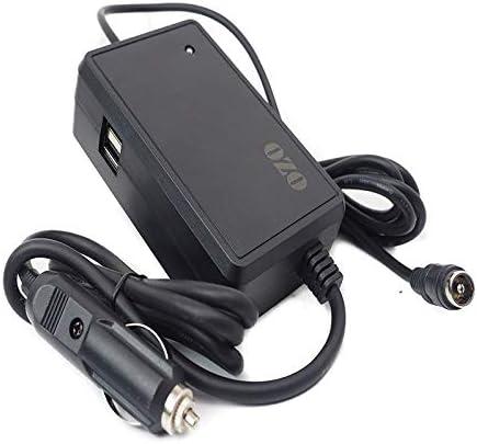 vélo électrique Ebike Power Adaptateur de chargement RCA Connector Kuyal 42V 2A Chargeur pour 36 V Li-Ion Batterie au lithium Self-balanced Scooter deux roues véhicule