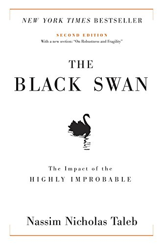 Pdf Science The Black Swan: The Impact of the Highly Improbable (Incerto)