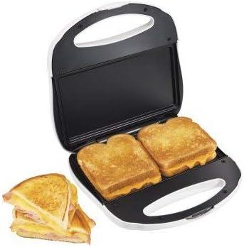 Proctor Silex Sandwich Maker Model 25401P