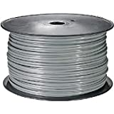 300-840SL Steren 1000FT 4 Cond Bulk Cable Silver