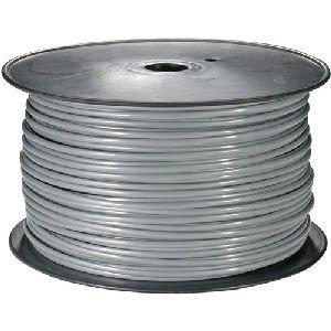 300-840SL Steren 1000FT 4 Cond Bulk Cable Silver