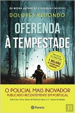 Amazon.com: Oferenda à Tempestade (Portuguese Edition ...