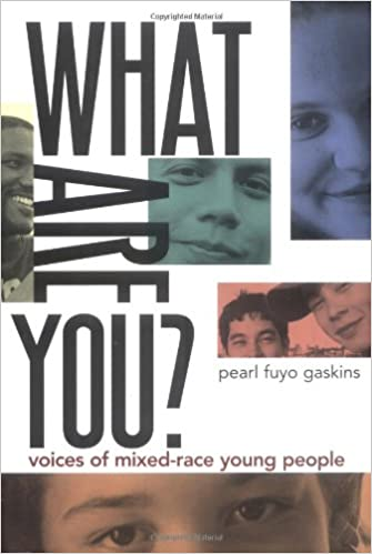 What Are You?: Voices of Mixed-Race Young People 9780805059687 Children's Family, Personal & Social Issues (Books) at amazon