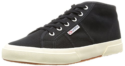 Cotu Mixte Basses Superga Adulte Baskets 2754 WB5x61wW0q