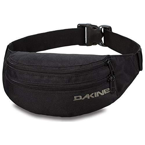 Dakine Classic Hip Pack (Black, 9 x 5 x 3-Inch)