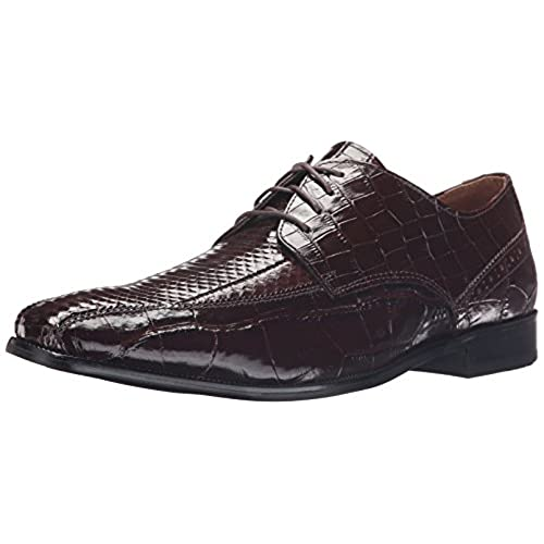 4df14e43e4001 Stacy Adams Men's Sabatini Oxford durable modeling - appleshack.com.au