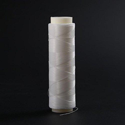 Cikuso Bait Elastic Thread Invisible Fishing Line Elastic Strong Strength Fishing Line For Fishing Pesca 100M 0.3mm 5#