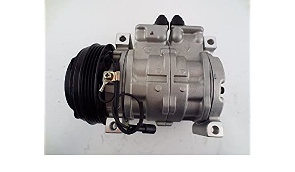 Amazon.com: New AC A/C Compressor fits Suzuki Grand Vitara XL-7 2001-2005 (see below): Automotive