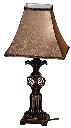 traditional table lamps for bedroom best traditional vintage style buffet coffee end side 19981