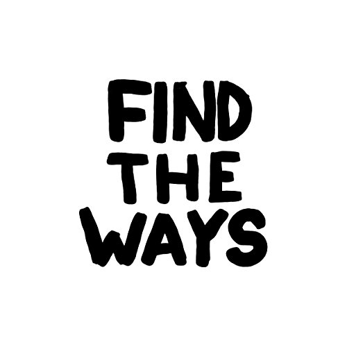 Allred & Broderick - Find the Ways (2017) [WEB FLAC] Download