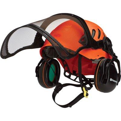 Husqvarna Technical Arborist Petzl Helmet Arborist Technical Helmet