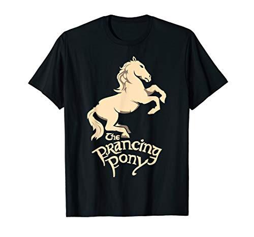 (The Prancing Pony T-Shirt, men, women, youth)