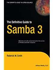 The Definitive Guide to Samba 3 (Definitive Guides (Paperback))