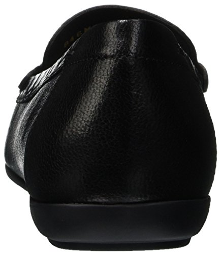 Mocasines D C9999 C Annytah Para Geox black Moc Mujer ngwqvxxHPU