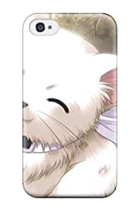 5515550K395988837 kitty cute anime original Anime Pop Culture Hard Plastic iPhone 6 Plus 5.5 cases