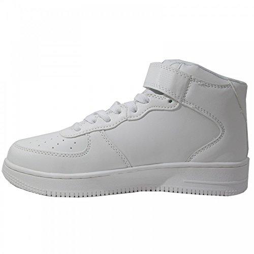 Footwear 1 Kappa 45 Unisex 930 3025WK0 White Scarpe 3 Caserta OqUYtq