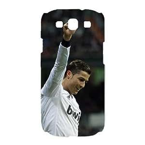 Samsung Galaxy S3 I9300 Phone Case Cristiano Ronaldo F6426750