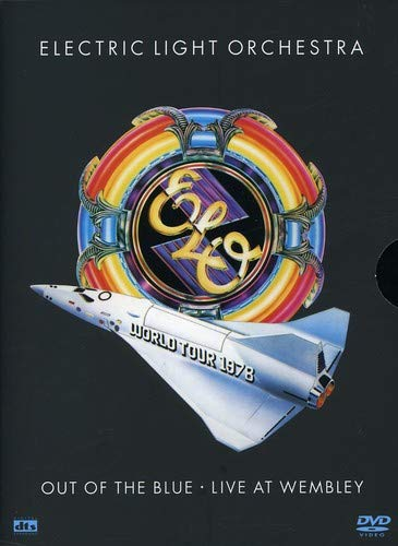 Electric Light Orchestra: Out of the Blue - Live at ()