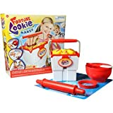 Fortune Cookie Maker (age: 7 years and up)(Fun & Yum! Create & decorate tasty fortune cookies!)