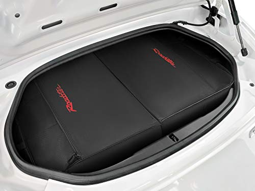 Mazda MX-5 Miata Luggage Bags (ND 2016+) ()