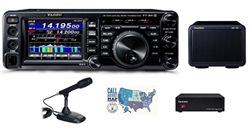 Bundle - 5 Items: Includes Yaesu FT-991A HF/VHF/UHF for sale  Delivered anywhere in USA