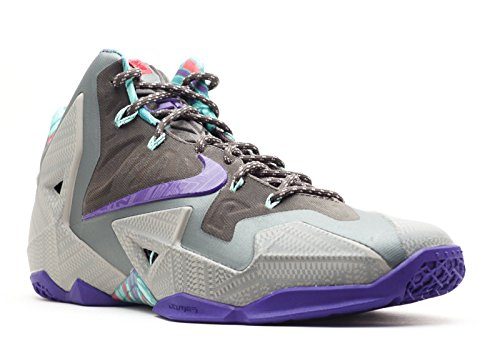 Lebron 11 'Terracotta Warrior' - 616175-005 -