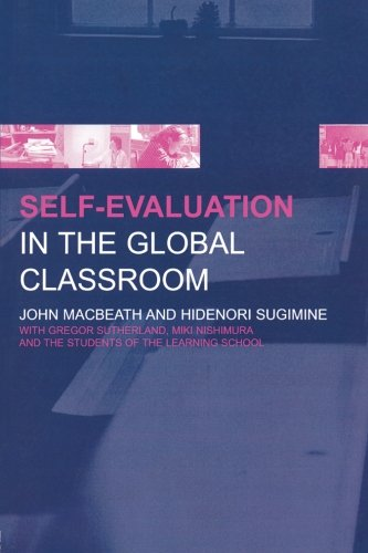 Self-Evaluation in the Global Classroom (What's in It Forschools)