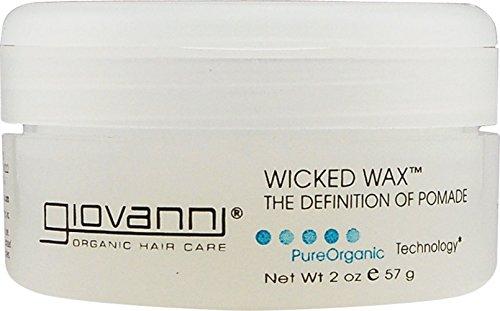 Giovanni Wicked Wax Styling Pomad