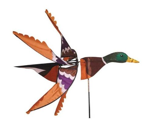 Premier Designs Mallard Garden Spinner B000SXYO74
