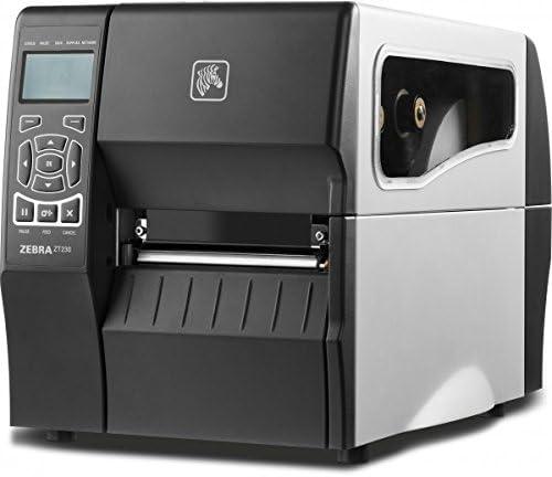 Zebra ZT410 - Impresora de Etiquetas (Térmica Directa ...