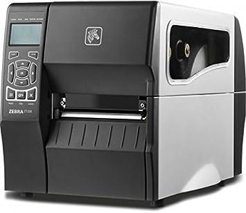 Zebra Impresora Térmica ZT-238T: Amazon.es: Electrónica