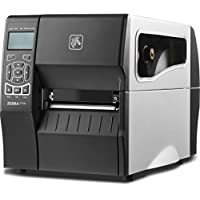 Zebra Technologies Printronix, ZT41042-T0E0000Z, T8308 Thermal Transfer Printer, 8 In Wide, 300 Dpi, Standard Emulations, RS 232 Serial, USB 2.0, and Print net 10/100 Base T, Standard